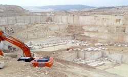 مجبوريم با ماشينآلات فرسوده كار كنيم/ هدررفت میلیونها تن سنگ باطله