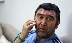 فیلم/ جانباز مداحی که داروهایش را آزاد میخرد!/ پای درد دلهای مداح نوای ماندگار «یا ابا عبداللهالحسین»
