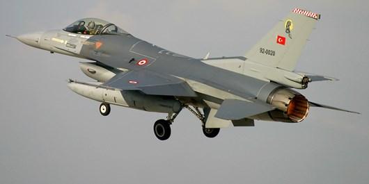 حمله موشکی رژیم صهیونیستی به فرودگاه دمشق به بهانه حضور هواپیمای ایرانی