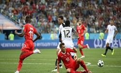کاستاریکا شوتزن تر از سوئیس؛ مالکیت توپ برتر تیم اروپایی