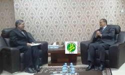 خبر العربیه درباره احضار سفیر ایران در موریتانی تکذیب شد