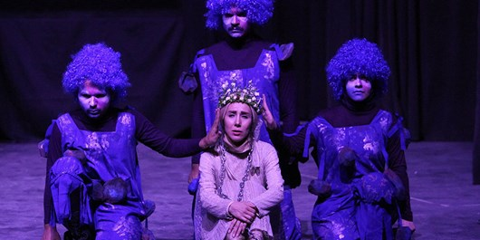 استقبال 11 هزار نفری از نمایشهای بهار/ اجرای بیش از هزار تئاتر در اصفهان