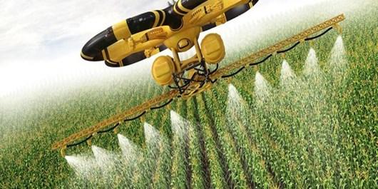 شیوههای سنتی و مدرن در کشاورزی مورد استفاده قرار گیرد
