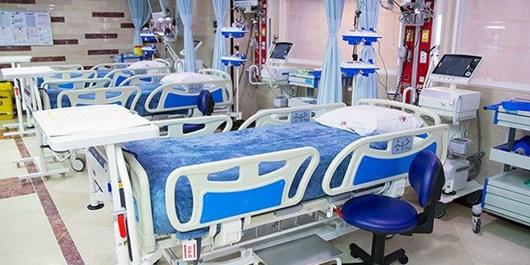 کمبود 6 هزار تخت بیمارستانی تا 10 سال آینده/ طلب میلیاردی بیمارستانها از بیمه