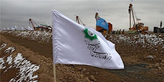جزئیات کار جهادی قرارگاه خاتم در تأمین آب شرب خوزستان/ پیادهسازی پروژه زودتر از موعد