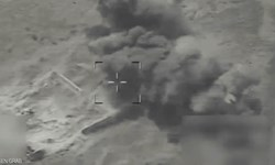 حمله پهپادی یمن به مقر فرماندهی امارات در ساحل غربی