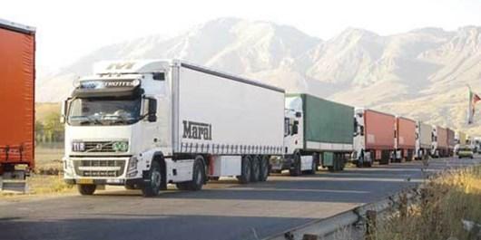 صادرات 54 میلیون دلار کالا از سمنان به 32 کشور جهان