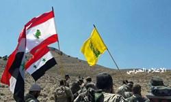 روسیه از حضور حزبالله در سوریه هم دفاع کرد