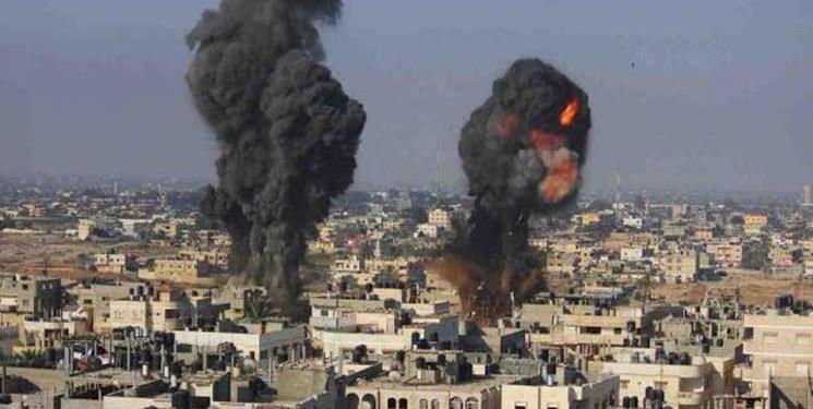 مقام صهیونیست، نوار غزه را به جنگی سختتر از سال 2014 تهدید کرد