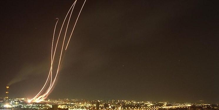 فقط در چند ساعت بیش از 174 راکت به شهرکهای صهیونیستی شلیک شد