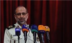 نیروی انتظامی مظهر اقتدار توأم با رأفت حاکمیت است