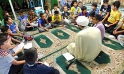 بچههایی که پای خانواده را به مسجد باز کردند/ 3 حلقه مفقوده در فعالیتهای مساجد