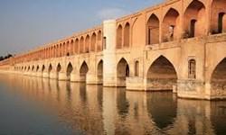 بازگشایی اتاقهای شاهنشین سیوسه پل پس از چند دهه/ آغاز طرح تعویض در و پنجرههای پل