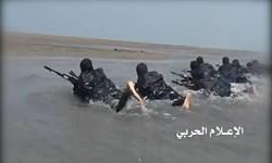 عمليات موفق کماندوهای دریایی يمن علیه ائتلاف سعودی-اماراتی