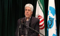 رئیس دانشگاه اصفهان ابقا شد