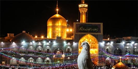 اعزام 86 نفر از مددجویان ملایر به مشهد مقدس