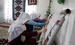 نان کارآفرینی در سفره بانوان/ سرپرستان خانواری که کاربلد میشوند