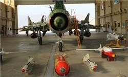 «فیترهای ایرانی» با کدام تسلیحات اوج گرفتند/ بسته چشمگیر سپاه در ارتقای سوخوهای زمینگیر