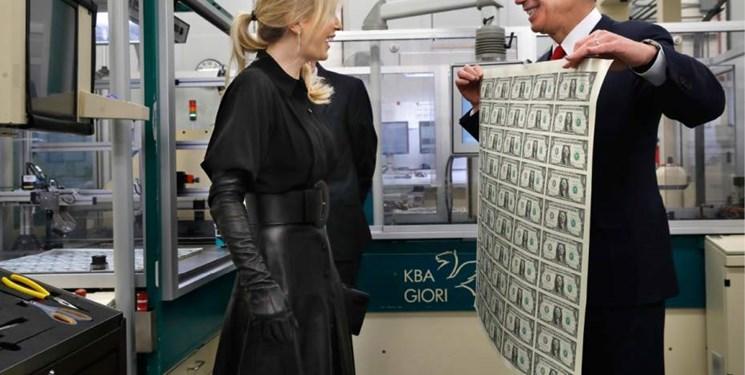 در مقر چریکهای کت و شلوارپوش اتاق جنگ اقتصادی آمریکا با ایران چه میگذرد