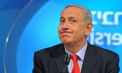 مردم ایران توجهی به پیامهای ویدیوئی نتانیاهو نمیکنند