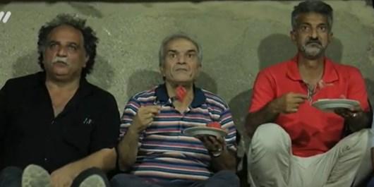فیلم/همسایگان پُردردسر استادیوم شهید وطنی قائمشهر از نگاه دوربین نود