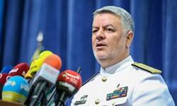زیردریایی فاتح  و  ناوشکن سهند آذرماه به نیروی دریایی ملحق میشود