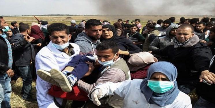 پزشکان بدون مرز: گلولههای ارتش اسرائیل استخوان فلسطینیها را پودر میکند