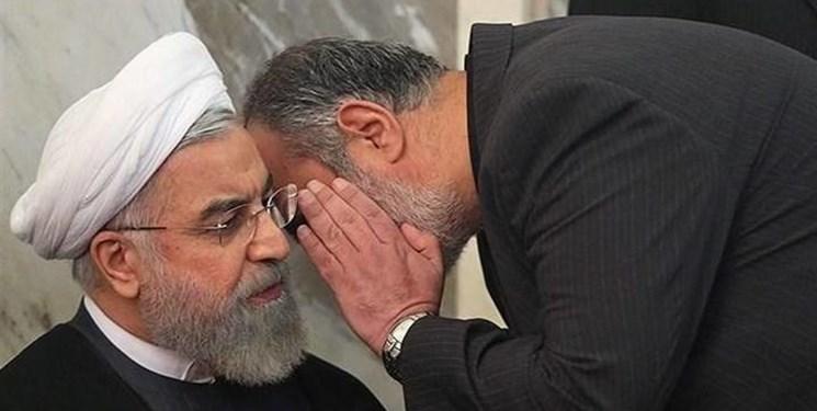 آشنا مانع گفت و گوی تلویزیونی روحانی شد