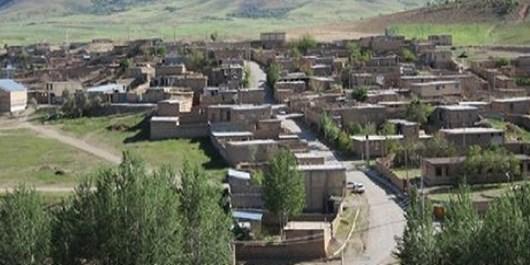 خدماترسانی در روستاها مانع مهاجرت روستائیان میشود/احیای بافت300 روستا در برنامه توسعه گردشگری