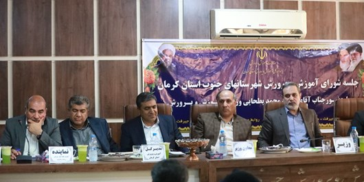 شرایط نامساعد 60 مدرسه شبانهروزی جنوب کرمان/باید از نخبهپروری قرآنی در مدارس حمایت شود