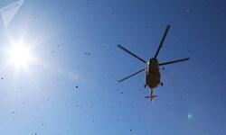 ادعای الجزیره: یک بالگرد با سرنشینان روس در لیبی سقوط کرد