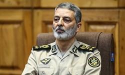 سرلشکر موسوی درگذشت فرمانده اسبق نیروی هوایی ارتش را تسلیت گفت