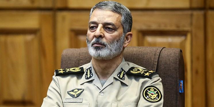سرلشکر موسوی: رزمایش پدافند بیولوژیک از فردا آغاز میشود/ راهاندازی ۳۰۰ مرکز درمانی توسط ارتش در سراسر کشور