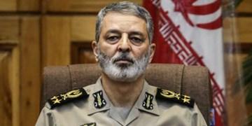 دستور سرلشکر موسوی برای بهکارگیری تمام توان ارتش برای کمک به مردم