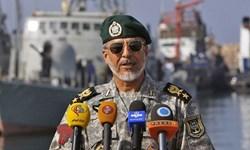 دریادار سیاری: حضور در اقیانوس اطلس عمق راهبردی ایران را افزایش داده است/ توانمندی نداجا در صیانت از امنیت اقتصاد دریایی