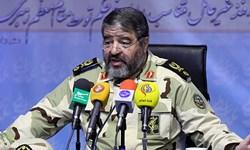 سردار جلالی: راهبرد اصلی دشمن «فشار همهجانبه» مادون جنگ نظامی است