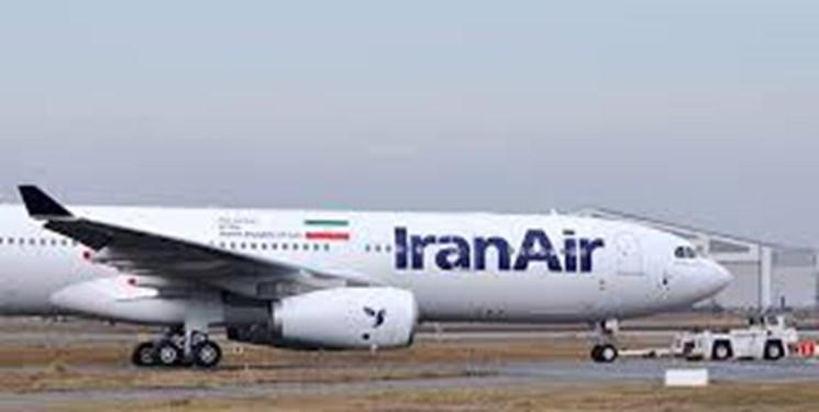 توقف پروازهای ایران به  لبنان/ پرواز به دوبی بدون مسافر انجام میشود