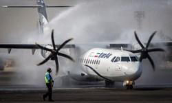 5 فروند ATR هما 472 میلیارد تومان تمام شد/ ایرانایر 19 هواپیمای از رده خارج دارد