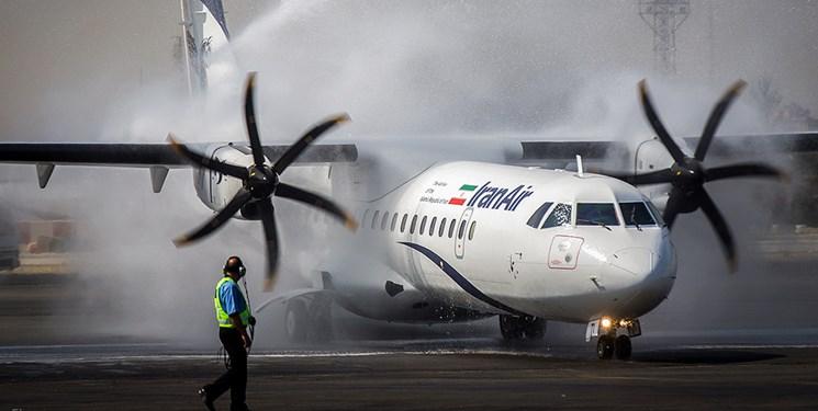 5 فروند ATR هما 472 میلیارد تومان تمام شد / ایرانایر 19 هواپیمای از رده خارج دارد