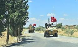 ترکیه دو مقر دیدبانی در سوریه احداث کرد