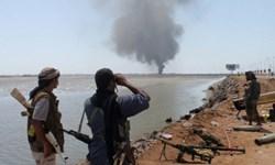 باز پس گیری ۲ منطقه مهم در ساحل غربی یمن