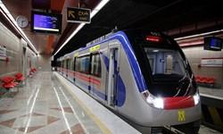 بازگشت ساعت كار متروي تهران و حومه به حالت اوليه