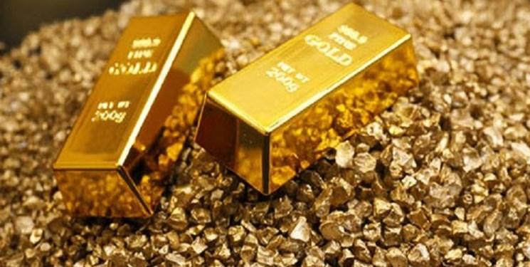 کاهش اندک قیمت طلا در بازارهای جهانی