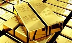 طلای جهانی 10 دلار ارزان شد