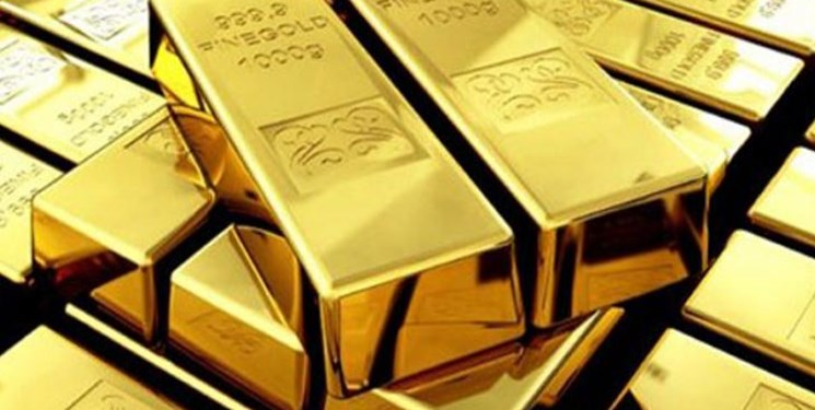 افت 4.5 درصدی طلا در هفته گذشته
