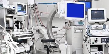 اختصاص 4 میلیارد تومان اعتبار خرید تجهیزات پزشکی در بیمارستان اسدآباد