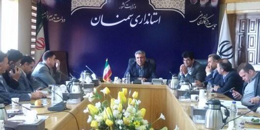 تشکیل بنیاد زائر در سمنان/ اقشار کمدرآمد صاحب زائرسرا میشوند
