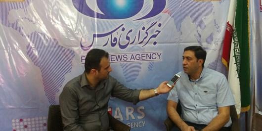 جذب بازیکن خارجی برای شهرداری گرگان بعید است/ خبرگزاری فارس از سلامت حرفهای برخوردار است