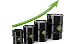 قیمت نفت به بالای 43 دلار افزایش یافت