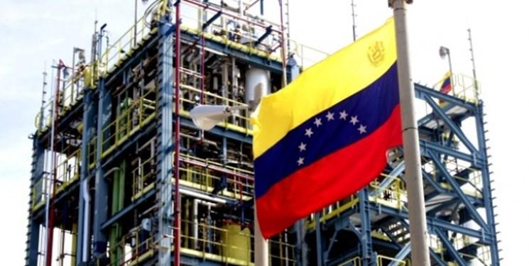 شرکتهای آمریکایی به دنبال فشار به بایدن برای لغو محدودیت تهاتر نفت و سوخت با ونزوئلا